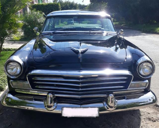 Cogetucarro Anuncio 2591: CHRYSLER WINDSOR